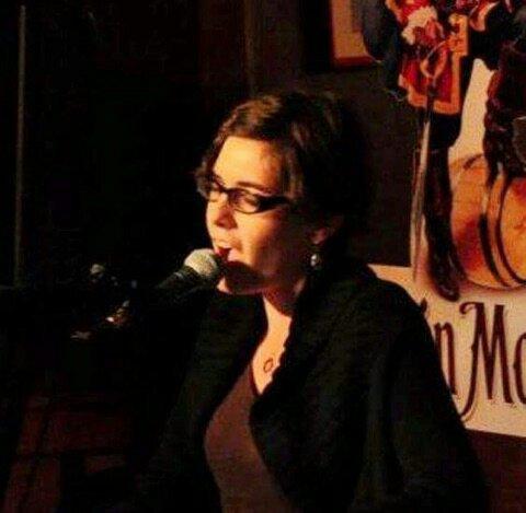 Amy Saari
